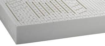 materasso 100 lattice naturale materasso matrimoniale lattice 100 anatomico 7 zone differenziate