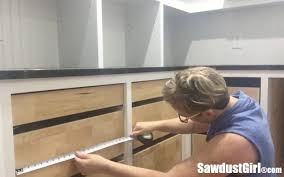 Diy Plywood Cabinets Building Drawer Fronts For Cabinets And Furniture Sawdust