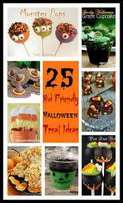 25 fun kid friendly halloween treat ideas the kid u0027s fun review