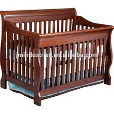 Sleigh Bed Crib Convertible Baby Sleigh Bed Cribs Baby Sleigh Bed Cribs Suppliers And