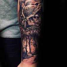 100 forest tattoo forearm forest cuff u2014 tattoos u2014