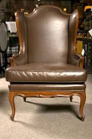 Accent Wingback Chairs Furniture Green Wing Back Chair Wingback Accent Chairs