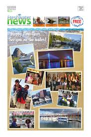 freshwater news january 2014 by freshwater news issuu