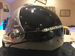 Motorcycle Helmet Lights Helmet Lights Who Uses Then And Which One Sledding General