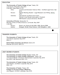 How To List Education On Resume   Resume Template Example Le relais d estelle