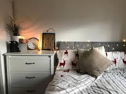 decorating my bedroom for christmas u2013 lifeofrhi