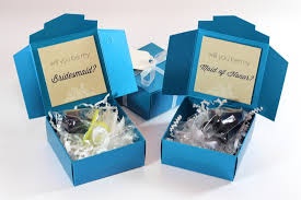 ring pop boxes will you be my bridesmaid ring pop box
