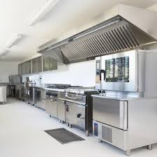 Designing A Commercial Kitchen by Commercial Kitchen Installation Best Home Design Classy Simple And