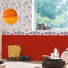 Decorative Wallpaper Borders Boys Themed Wallpaper Borders Kids Bedroom Cars Dinosaur Space