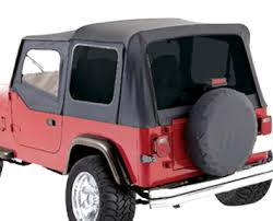 jeep soft top open yj soft tops