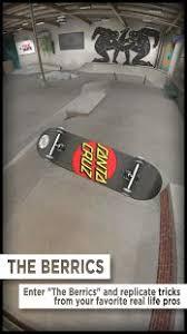 skateboard apk version true skate 1 4 36 apk mod unlimited money apkheat