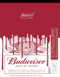 new budweiser labels for halloween millercoors behind the beer