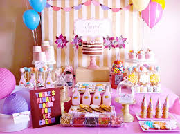 Pinwheel Decorations 31 Diy Candy Table Ideas For Wedding