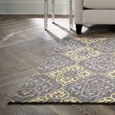 Grey Bathroom Rug by Yellow And Grey Area Rugs Creative Rugs Decoration