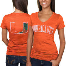 women s apparel of miami women s apparel miami hurricanes clothing for