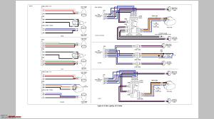 15 harley davidson softail wiring diagram harley davidson