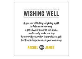 gift register 4 when should we register for wedding gifts wedding invitation