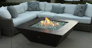 Copper Firepits Pits Modern And Rustic At The Same Time