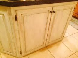 can you whitewash kitchen cabinets whitewashing honey oak kitchen cabinets the process begins