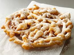 funnel cakes general mills convenience and foodservice