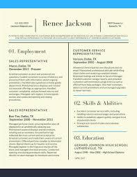 new resume templates