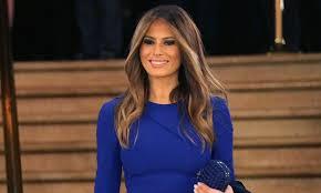Interior Designer Celebrity - first lady melania trump picks interior designer to make the white