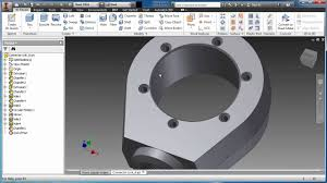 autodesk product design suite product design suite test drive 3d part creation inventor