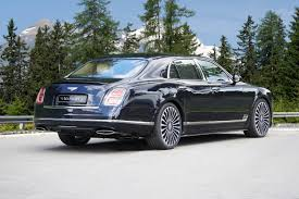 bentley mansory mansory gives the bentley mulsanne a bit more pizazz