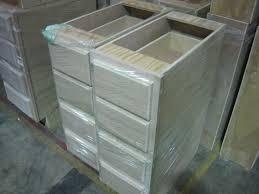 cabinet 5 drawer kitchen base cabinet ana white kitchen cabinet