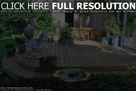 backyard ideas for small yards christmas lights decoration