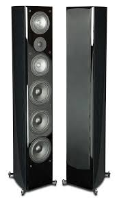 home theater with tower speakers rbh sound r55ti tower speakers
