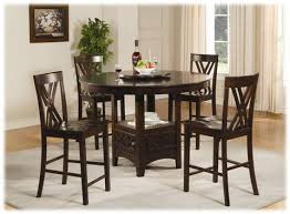 round table with lazy susan built in 50 best dining tables images on pinterest dining room tables