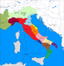 Apulia Italy Map by Carthago Invicta V 1 25 Page 4 Alternate History Discussion
