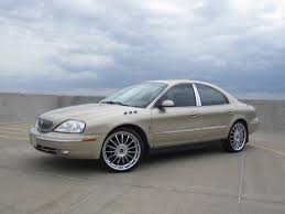 gallery of mercury sable