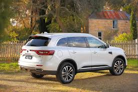 renault koleos 2016 interior renault u0027s new koleos is a robust yet refined soft roader