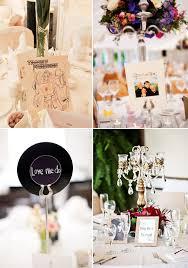 wedding table ideas 40 creative wedding table name ideas weddingsonline