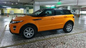 land rover chrome land rover evoque auto customs