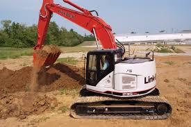 download images of link belt excavators