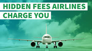 Flight Change Fee United by Hidden Fees Airlines Charge You Gobankingrates