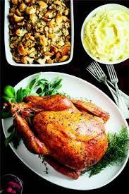 thanksgiving dinner herb michael paulsen houston