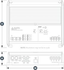 xd600 1 car audio amplifiers xd jl audio
