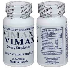 vimax male virility enhancement pills