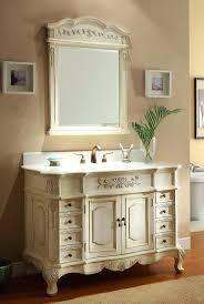 Bathroom Vanities Antique Style Bathroom Cabinets Vintage Style Bathroom Vanities Vintage