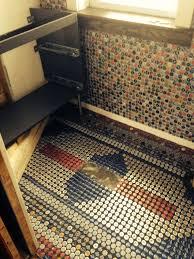 Diy Bathroom Flooring Ideas Easy Diy Bathroom Floor Ideas Home Design Hay Us