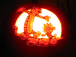 halloween background deviantart calvin and hobbes halloween costume weknowmemes calvin and hobbes