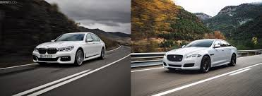 2016 jaguar xj can the big cat contend with the new 7 series