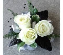 wrist corsage for prom prom delivery schofield wi krueger floral and gifts