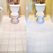 bathroom floor cleaning and sealing northwest grout works
