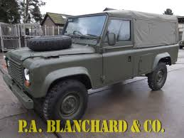 land rover defender 110 convertible vehicles for sale