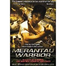 film laga yang dibintangi iko uwais merantau warrior dvd christine hakim iko uwais 2009 indonesian